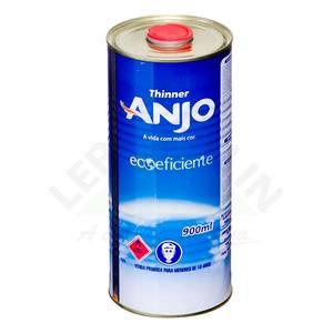 Thinner Eco 0,9L Anjo