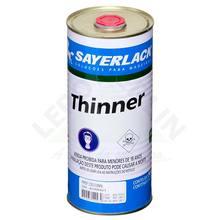 Thinner Profissional 0,9L Sayerlack