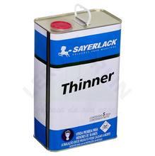 Thinner Profissional 5L Sayerlack