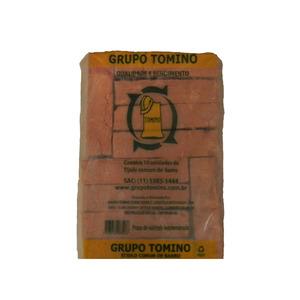Tijolo Comum de Barro com 10 unidades Grupo Tomino