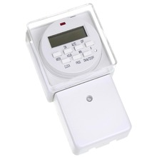 Timer Digital 220V 16A 6603 DNI