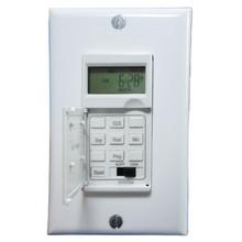 Timer Digital com Interruptor Caixa 4x2 127V(110V) 6607 DNI