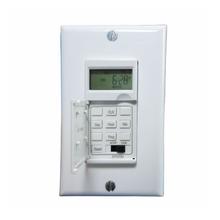 Timer Digital e Interruptor para Caixa 4x2 220V DNI