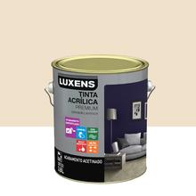 Tinta Acrílica Acetinado Premium Algodão Egípcio 3,6L Luxens
