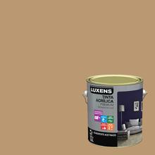 Tinta Acrílica Acetinado Premium Camelo Tradição 3,6L Luxens
