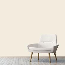 Tinta Acrílica Fosco Chega de Mofo Premium Branco 0,9L Coral