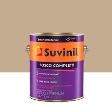 Tinta Acrílica Fosco Completo Premium Camurça 3,6L Suvinil