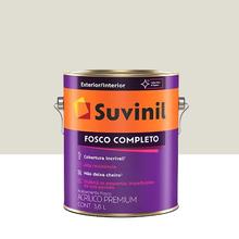 Tinta Acrílica Fosco Completo Premium Gelo 3,6L Suvinil