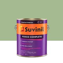Tinta Acrílica Fosco Completo Premium Uva Verde 3,6L Suvinil