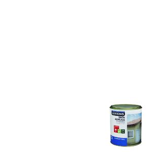 Tinta Acrílica Fosco Standard Branco 0,9L Luxens
