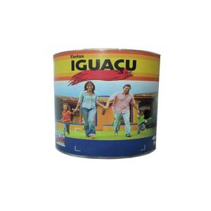 Tinta Betuminosa 0,9L Iguaçu