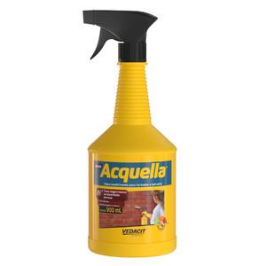 Tinta Impermeabilizante Telhado Acquella Spray 900ml Vedacit
