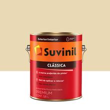 Tinta Látex Fosco a Clássica Maxx Premium Marfim 3,6L Suvinil