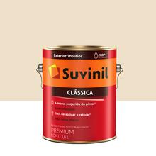 Tinta Látex Fosco a Clássica Maxx Premium Pérola 3,6L Suvinil