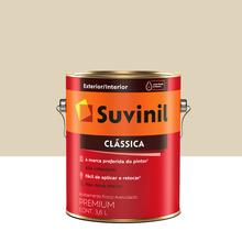 Tinta Látex Fosco a Clássica Maxx Premium Palha 3,6L Suvinil