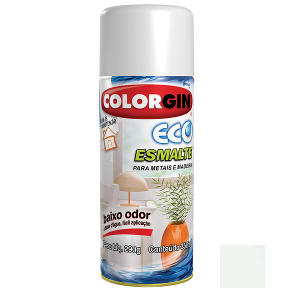 tinta spray eco primer colorgin fosco 350ml leroy merlin. Black Bedroom Furniture Sets. Home Design Ideas