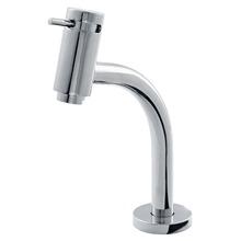 Torneira Convencional para Banheiro Mesa Bica Fixa Baixa Cromado Basic B5000C7CRB Celite