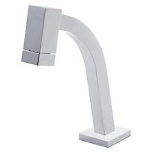 Torneira Convencional para Banheiro Mesa Bica Fixa Baixa Cromado Basic Plus B5000CBCRB Celite