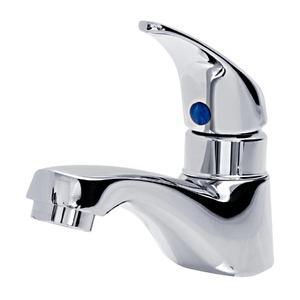 Torneira Convencional para Banheiro Mesa Bica Baixa Cromado Tango TA9034 Sensea
