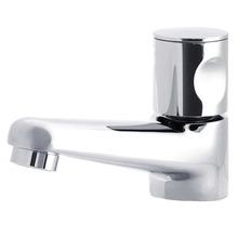 Torneira Convencional para Banheiro Mesa Bica Fixa Baixa Cromado Aspen 1198C35 Deca