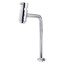 Torneira Convencional para Banheiro Mesa Bica Fixa Alta Cromado Bello 5195055 Romar