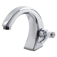 Torneira Convencional para Banheiro Mesa Bica Fixa Cromado Evolution C56 CR 47115 Forusi