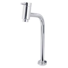 Torneira Convencional para Banheiro Mesa Bica Fixa Alta Cromado Link 1198CLNK Deca