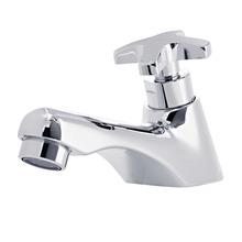Torneira Convencional para Banheiro Mesa Bica Fixa Baixa Cromado Max 1197C34 Deca