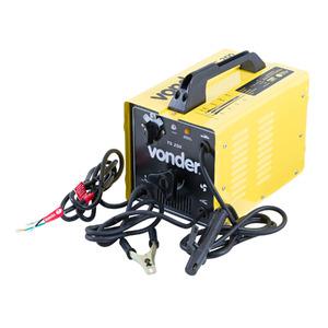 Transformador  solda 250A TS250 110/220V Vonder