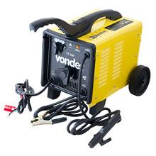 Transformador para solda 250A TT250 127/220V Vonder