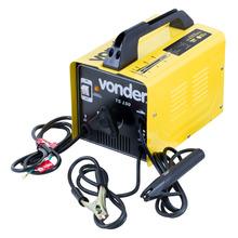 Transformador solda 150A TS150 220V Vonder