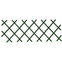 Treliça Plástico Verde 46x70cm
