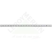 Trilho Aço Anodizado 50x2,1cm Ordenare