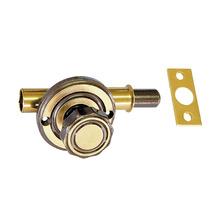 Trinco para Janelas Zamac Oxidado Dourado 60x25mm União Mundial