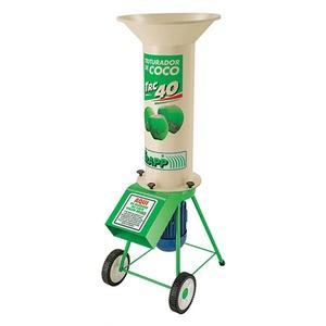 Triturador de coco el trico trc 40 5hp 220v trapp leroy for Triturador wc leroy merlin