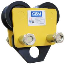 Trole Manual 500Kg T500 CSM