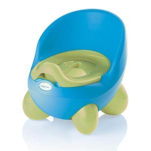 Troninho Infantil 2 em 1 LearnStyle Azul MultiKids Baby