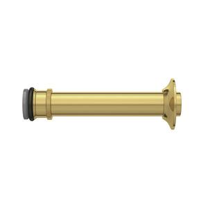 """Tubo de Ligação Metal 1.1/2"""" 19,7cm Gold Deca"""