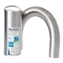 Tubo Flextic Para aquecedor de água a gás Westaflex