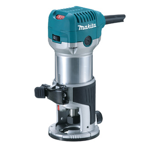 Tupia 6&8 mm RT0700CX3 127V (110V) Makita