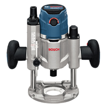 Tupia de Coluna 1600W GOF 1600 CE 220V Bosch