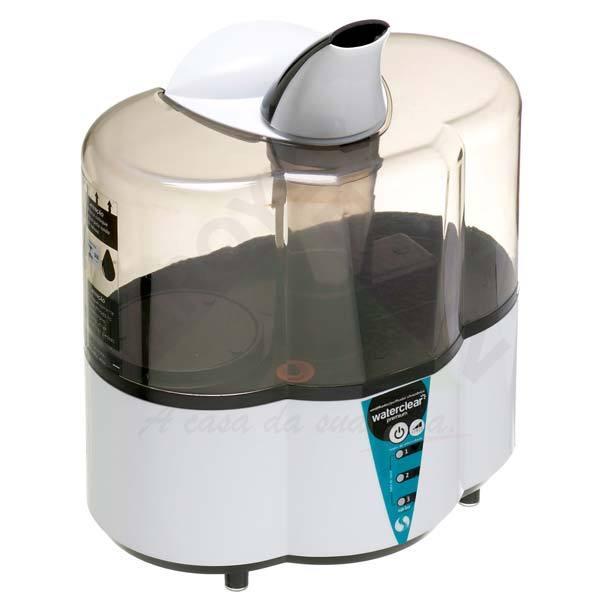 Umidificador Ultrassônico Soniclear Waterclear Premium 3,6l - Bivolt