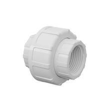 """União Branca PVC Água Fria 50mm ou 1.1/2"""" Tigre"""