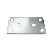 União Uso Geral 8x4cm Aço Zincado Zamar
