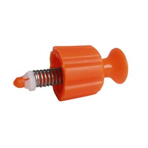 Válvula de Espurgo para Pulverizador Óper