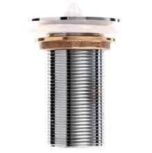 Válvula para Tanque Cromado Latão 6,5cm Deca