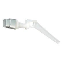 Válvulas de Descarga Polipropileno Branco e Cromado Astra