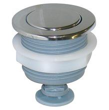 Válvulas de Descarga Polipropileno Cromado Astra