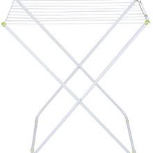 Varal de Chão Maxi Aço Branco 80x59x87,5cm MOR