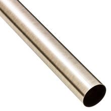 Varão Aço Ouro Velho 2,00m 28mm Vettra